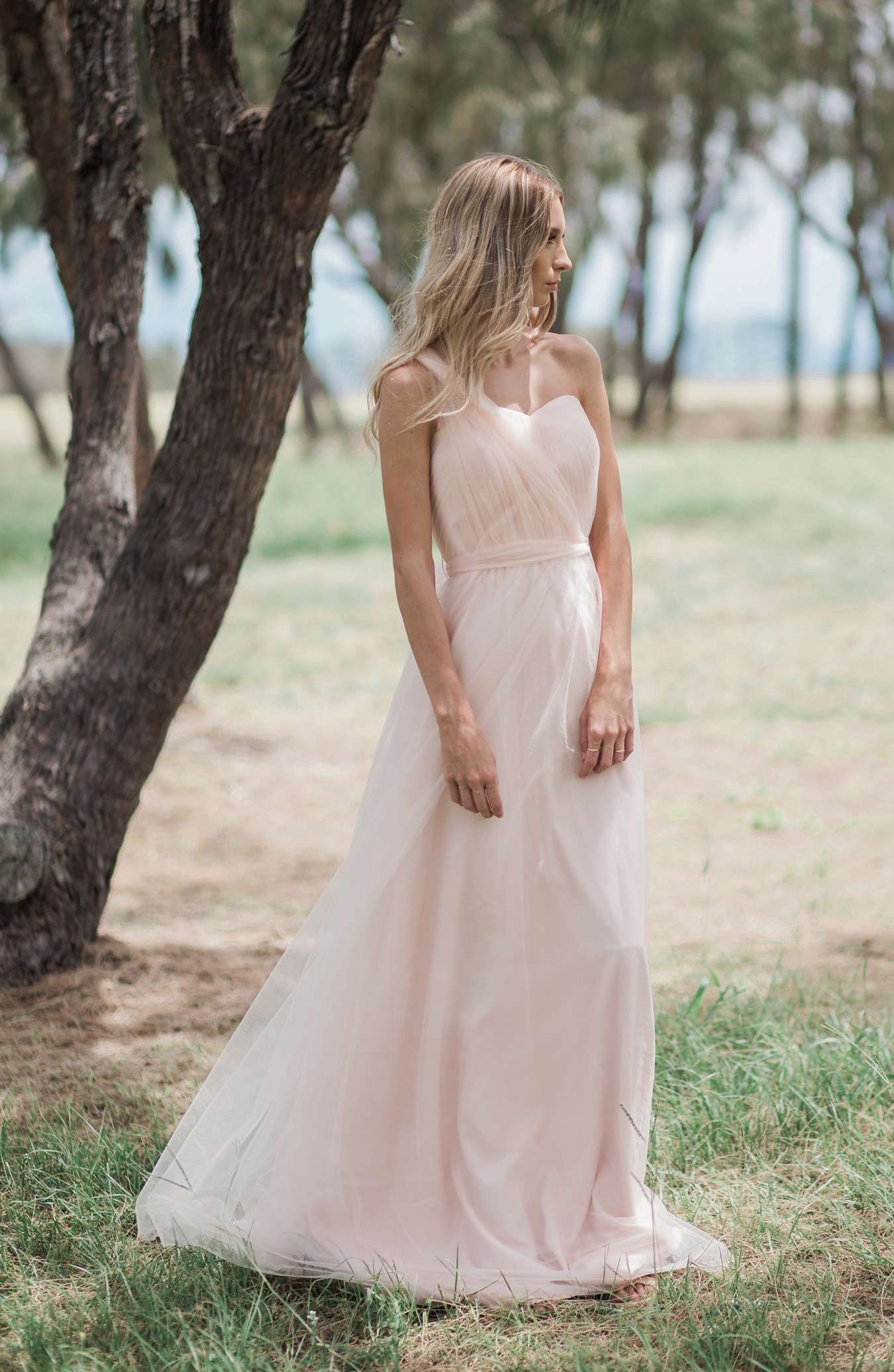 764d036624d Ethereal Tulle Multiway
