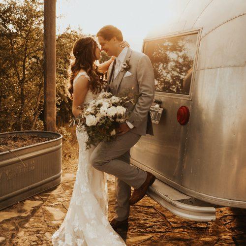 Johnson / Robinette Wedding