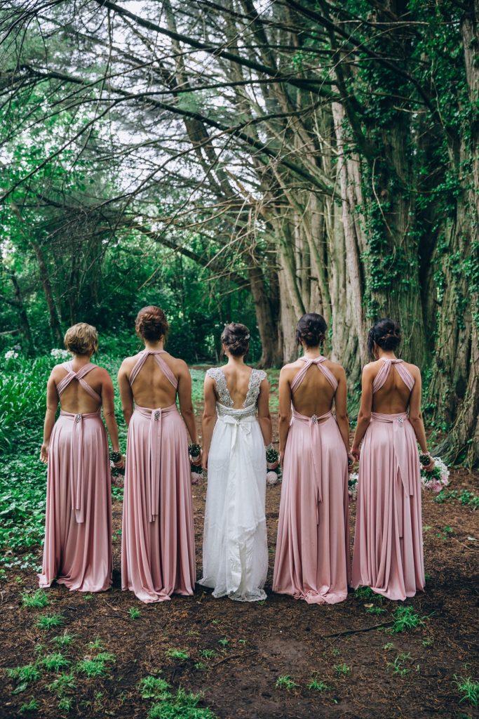 goddess-by-nature-pink-bridesmaid-dresses