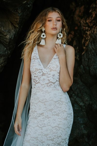 Goddess By Nature Bridal Collections