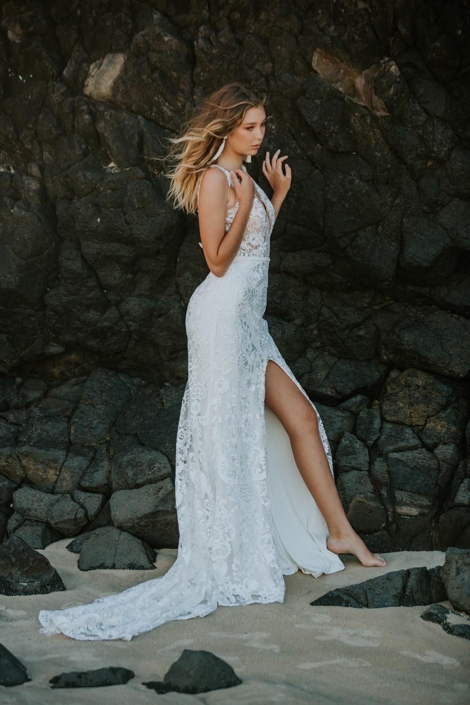 Dorable Thalia Wedding Gown Image - All Wedding Dresses ...