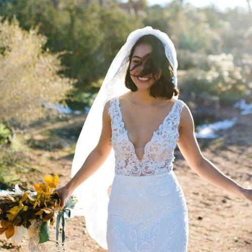 Yucca Valley Brides