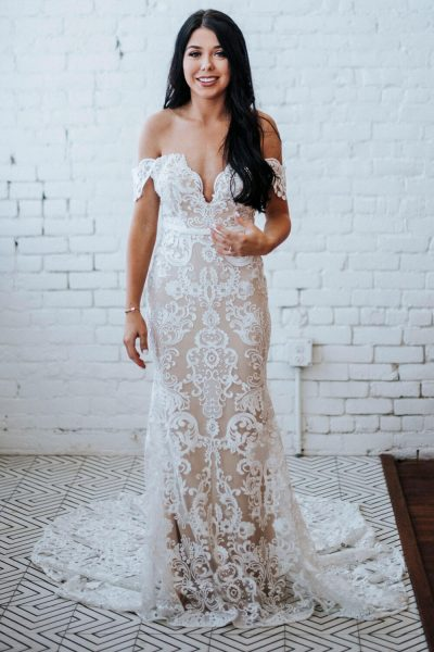02d4f23e62915 Goddess By Nature Bridal Collections
